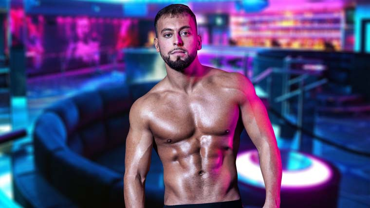 male strip show blog | Bristol Male Strip Show