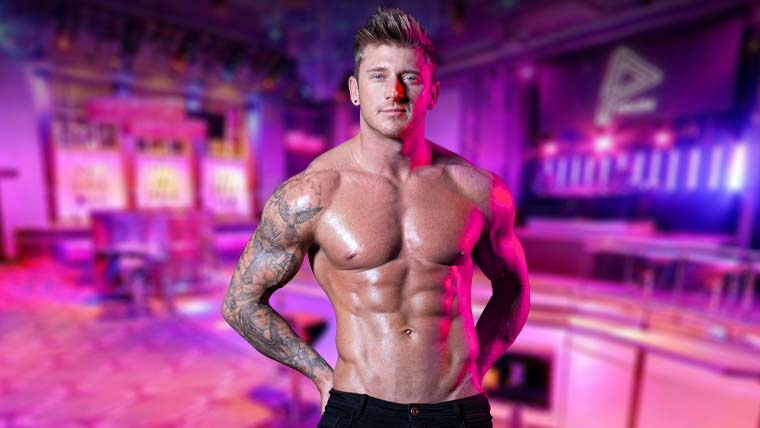 male strip show blog | Leeds Male Strip Show