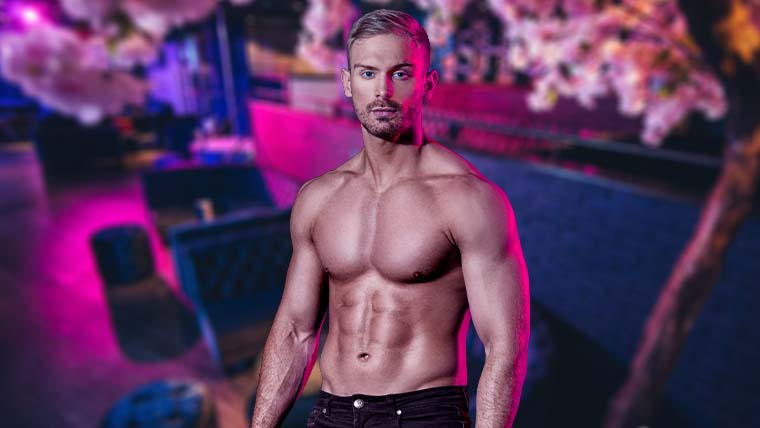 male strip show blog | London Male Strip Show