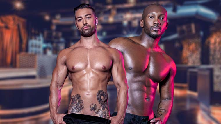 male strip show blog | Manchester Male Strip Show