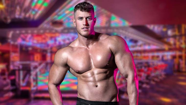 Male Strippers | Nottingham Male Strip Show