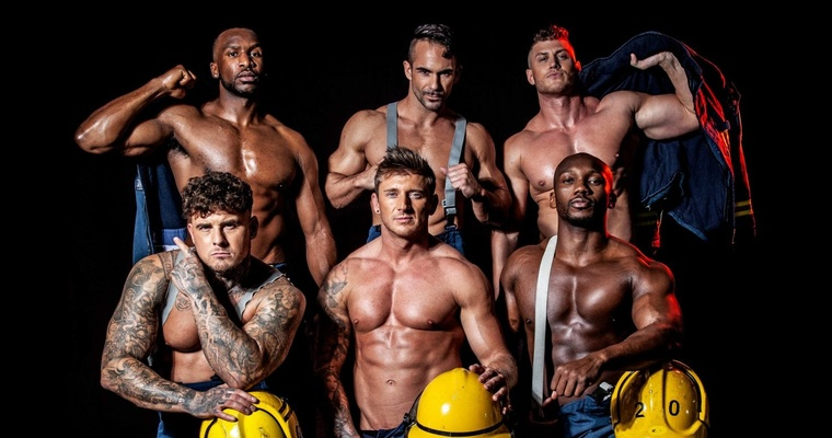 Male Strippers | Why Male Strip Events Are So Popular