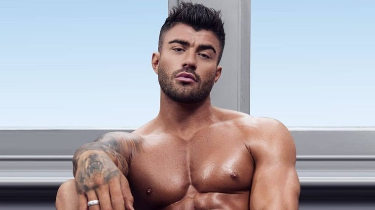 male strip show blog | Dreamboy Rogan O'Connor on MTV's The Challenge