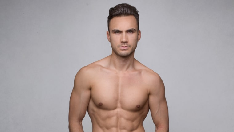 male strip show blog | What does it take to be a male stripper? Javier reveals all!