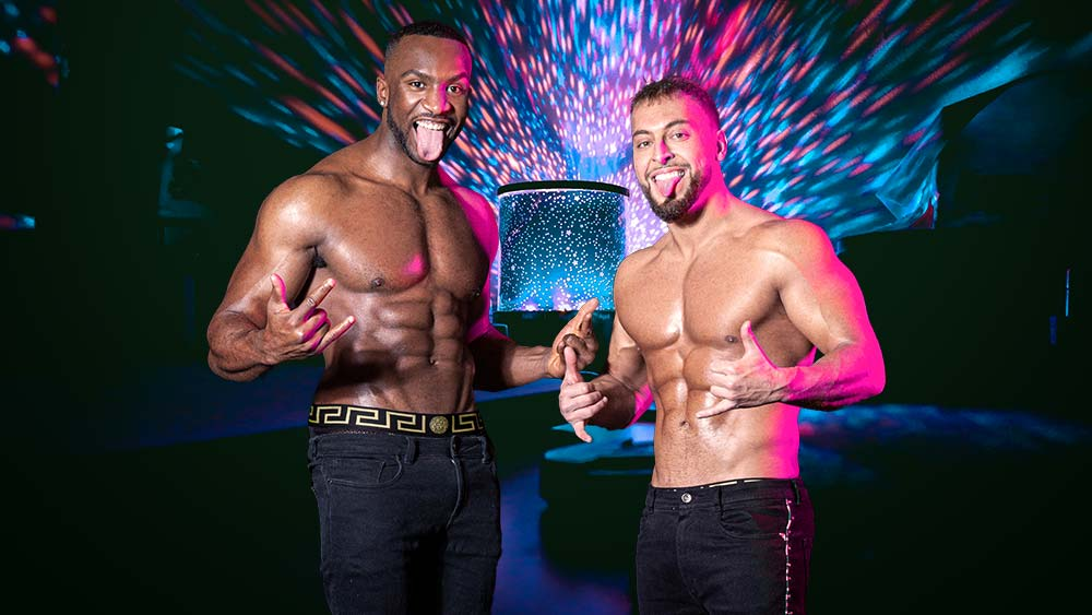 Male Strippers | Your Last Night of Freedom Made Easy With Hen Party Packages