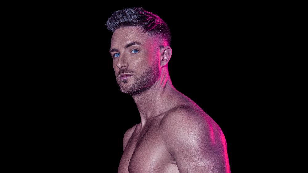 Male Strippers | Shane Tyler Dreamboys