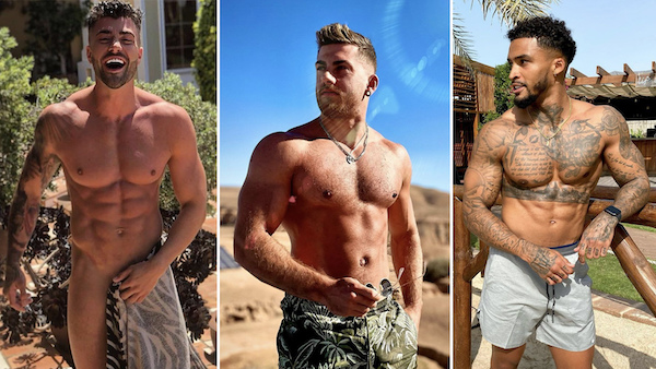 Male Strippers | DREAMBOYS ANNOUNCES NATIONWIDE STRIP SEARCH FOR THE FULL PACKAGE