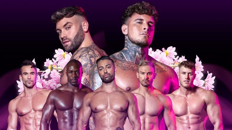 Male Strippers | Hen Party Ideas In London