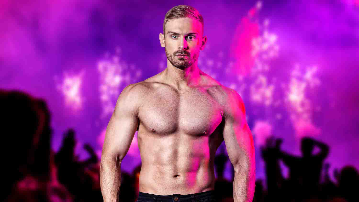 male strip show blog | Best Hen Party Ideas In The UK