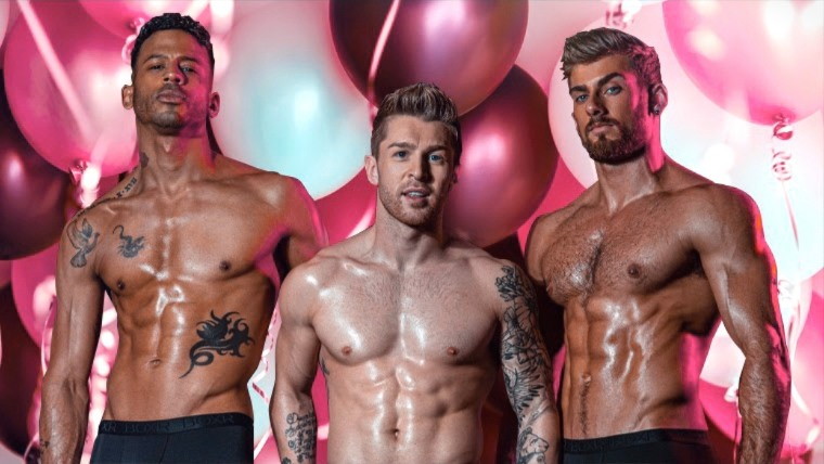 male strip show blog | How to Plan A Hen Party